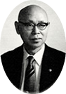 2代目社長 長崎 清