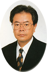3代目社長 長崎 清信