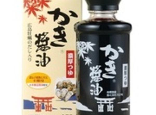 かき醤油 150ml