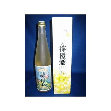 大長 レモンのお酒 500ml