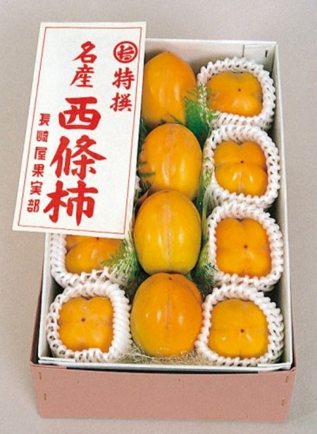 西条柿(鳥取) 15個入り
