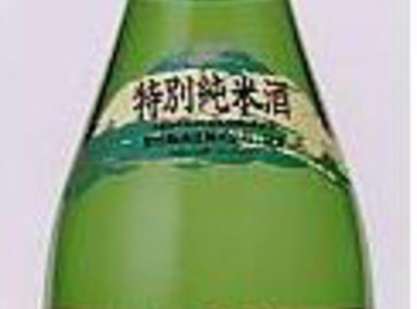 純米吟醸 720ml