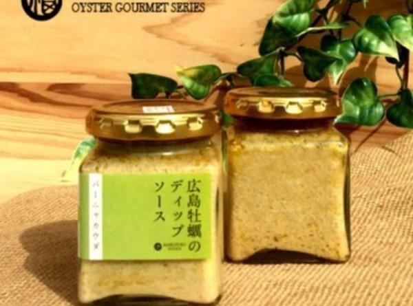 廣島牡蠣のディップソース 110g