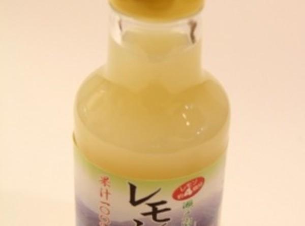 レモン果汁  レインボー食品